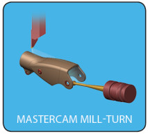 Millturn button