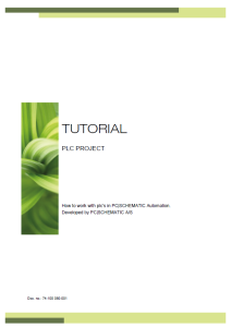 TUTORIALPLCPROJ