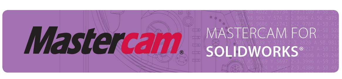 MCAM Solidworks banners